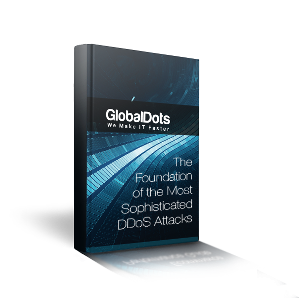The Foundation of the Most Sophisticated DDoS Attacks (1)